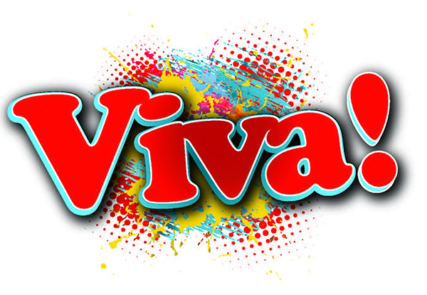 Viva logo for Black Country Women's Aid Children's Services