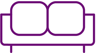 icon representing fundraising whilst you shop for the Black Country Women's Aid fundraising
